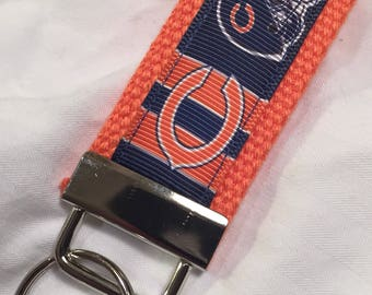 Chicago Bears Finger Keyfob