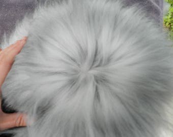 Raw Angora Fiber - Humanely Harvested From SOPHIE - plucked