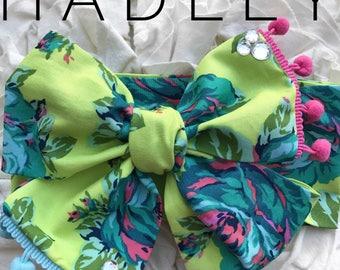 Hadley headwrap