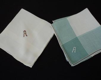 Ladies Handkerchief Etsy