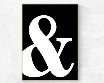 Ampersand - Digital Download