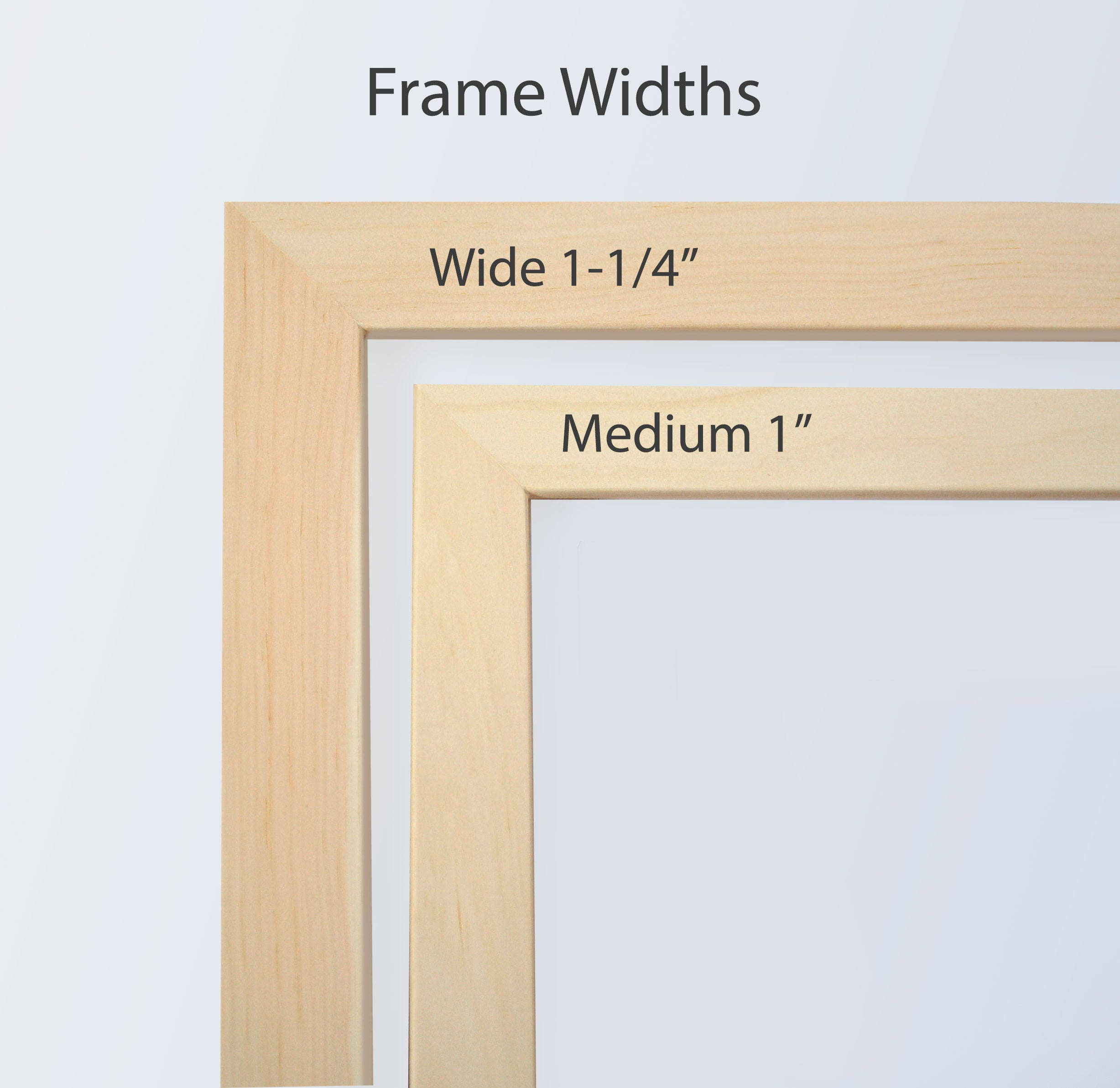 15x15 wood frame picture frame square frame scrapbook frame art 3300 jeuxipadfo Choice Image