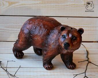 Moneybox Bear