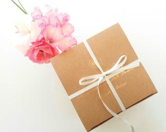 Spa Kit Spa Set Gift for Girlfriend Natural Spa Set  Spa Gift Set  Gift for Her All Natural Spa Set