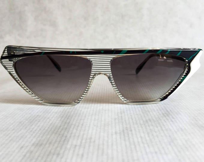 Gerard Levet Valras Vintage Sunglasses New Old Stock