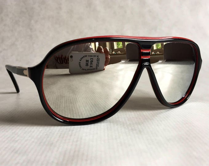 Persol Ratti Manager 101 SPORT Vintage Sunglasses with Neophan Lenses New Old Stock