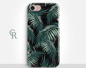 Marble iPhone 7 Case For iPhone 8 iPhone 8 Plus - iPhone X - iPhone 7 Plus - iPhone 6 - iPhone 6S - iPhone SE - Samsung S8 - iPhone 5