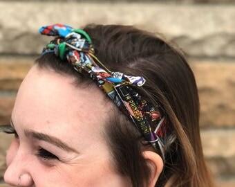 Star Wars wire Headband