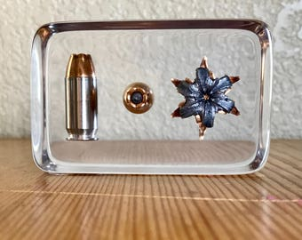 Ultimate .45ACP Winchester Ranger T Display Piece - Fantastic Display/Educational/Conversation Piece