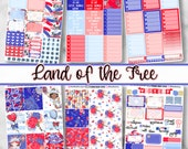 Land of the Free Vertical Kit