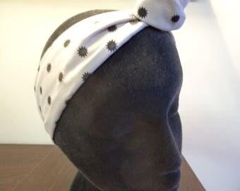 Headpiece rigid trend