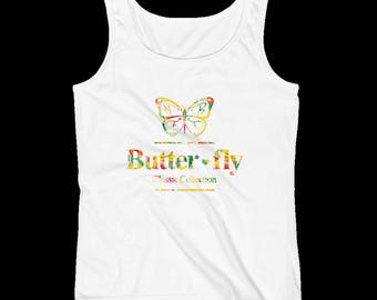 Butterfly Classic Collection Summer17 Tanks