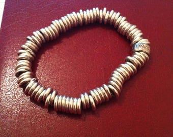 Links Of London Sterling Silver Sweetie Bracelet