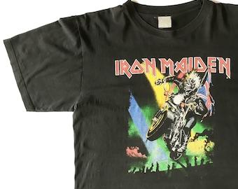 Vintage Iron Maiden T-Shirt