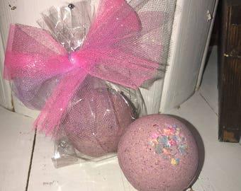Shopkin Surprise Bath Bomb