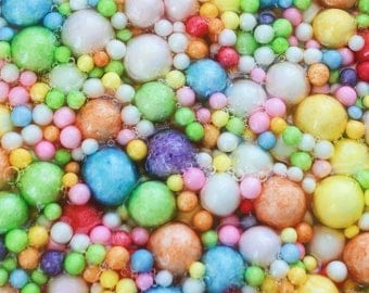 Slime: Fruity Pebbles Floam—Toy, Party Favor, Gift, Slime Kit
