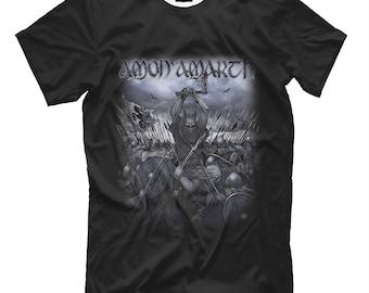 Man's T-shirt - Amon Amarth - #ts202