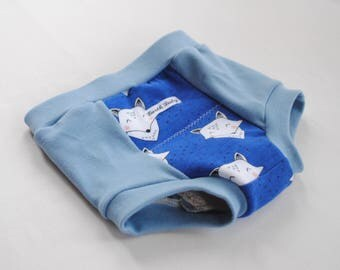Organic Eco-Trainers for Boys and Girls  Training Underwear   Training Pants   2T -3T  Boys Underwear Girls Underwear
