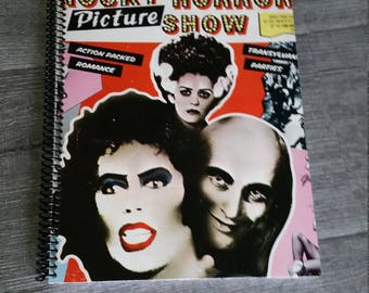 Rocky Horror Picture Show Notebook