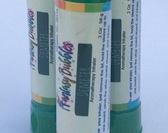 Demeter Aromatherapy Inhaler