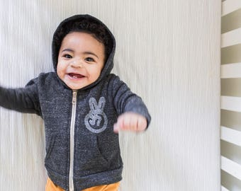 sale Peace sign toddler hoodie, hipster sweater, unisex baby clothing, trendy kids clothes, fall outfit, toddler gift
