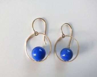 """Earrings """"Swing"""""""