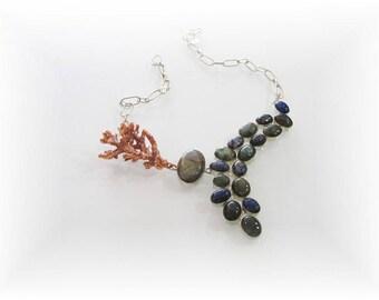Ocean Shore Necklace