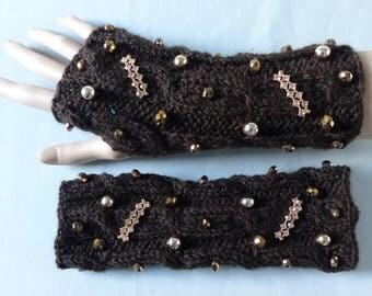 Glamour Gloves G180