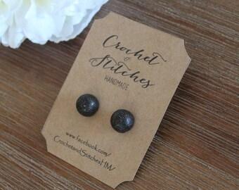 Polymer Clay Studs ~ Ladies Earrings ~ Earrings