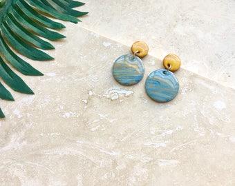 Statement earrings, statement jewelry, tribal earrings, tribal jewelry, abstract earrings, gift for her, girlfriend gift,