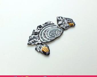 Eagle - Artistic magnets