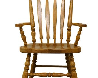 Superb THOMASVILLE Salem Tavern Collection Dining Arm Chair 21521 826