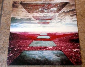 """Tangerine dream  """"Stratosfear""""  Record"""