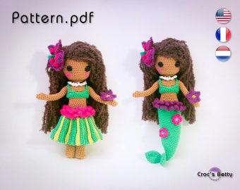 Pattern - Craquotine Ocean Pack