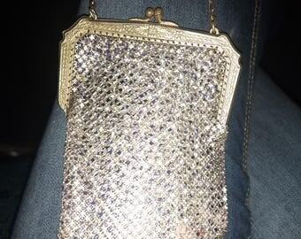 Vintage 1920's flapper purse