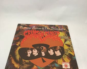 Tommy James and the Shondells Crimson and Clover 1968