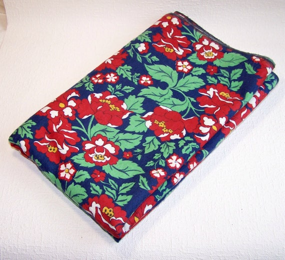 3 5 Meters Of Flannel Cotton Fabric In One Listing