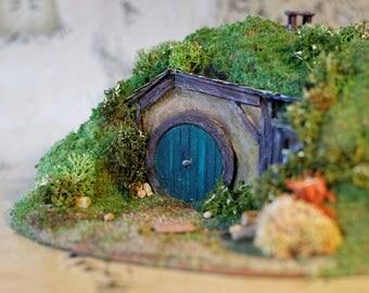 Hobbit house / Hobbit House