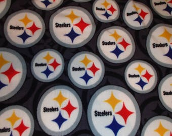 Pittsburgh Steelers Infinity Scarf