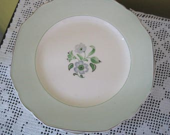Vintage Ivory replacement tableware / Vintage Dishes of replacement Ivory