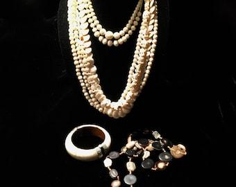 Safari Jewelry Collection