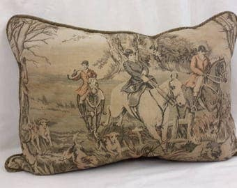 Antique Pillow