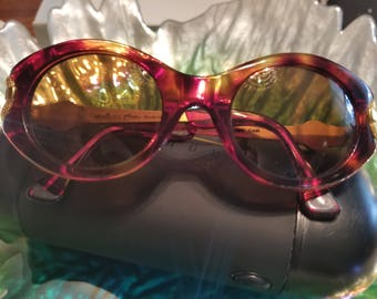 Ventura Magic Sunglasses ~ vintage 90's new without tags !