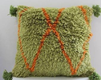 Beni Ouarain cushion Oujda