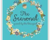 Spring Seasonal 2018