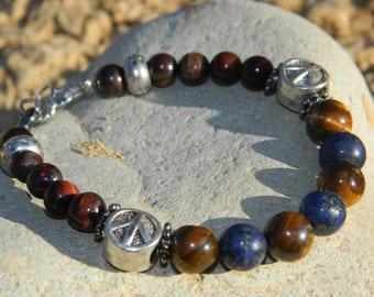 Peaceful Protection Bracelet