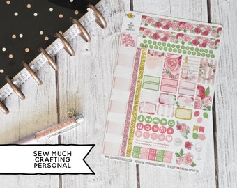Sew Much Crafting Personal Size Monthly Kit | You pick the month! 199L