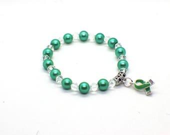 Depression Awarenes Bracelet - Depression Awareness - Depression Bracelet - Depression Jewelry - Depression Support Gift - Depression