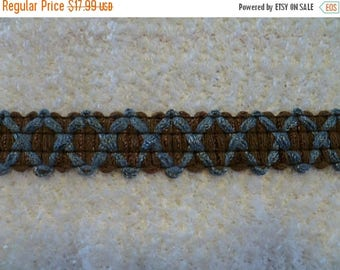 "ON SALE 1"" Border  BDR-2120-A  14+ Yards"