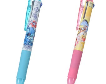Disney Characters Frixion Pens